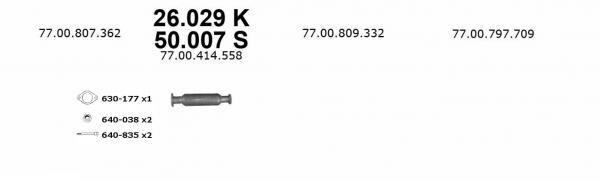 RENAULT CLIO I 1.8i