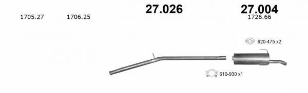 PEUGEOT 205 1.4i