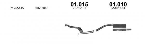 ALFA ROMEO 156 2.5 V6-24V