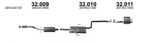 HYUNDAI MATRIX 1.6i-16V