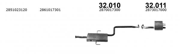 HYUNDAI MATRIX 1.8i-16V