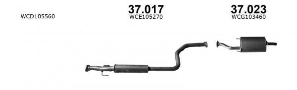 MG ZS 1.8-16V