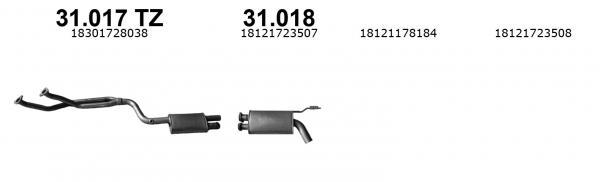 BMW 520i 2.0-24V